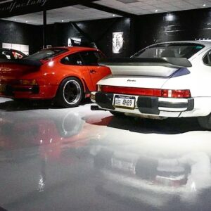 industrial epoxy flooring systems for automotive facilities